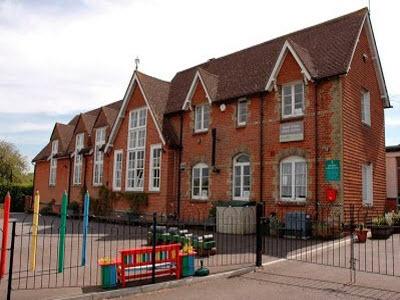 Wood Street Village School