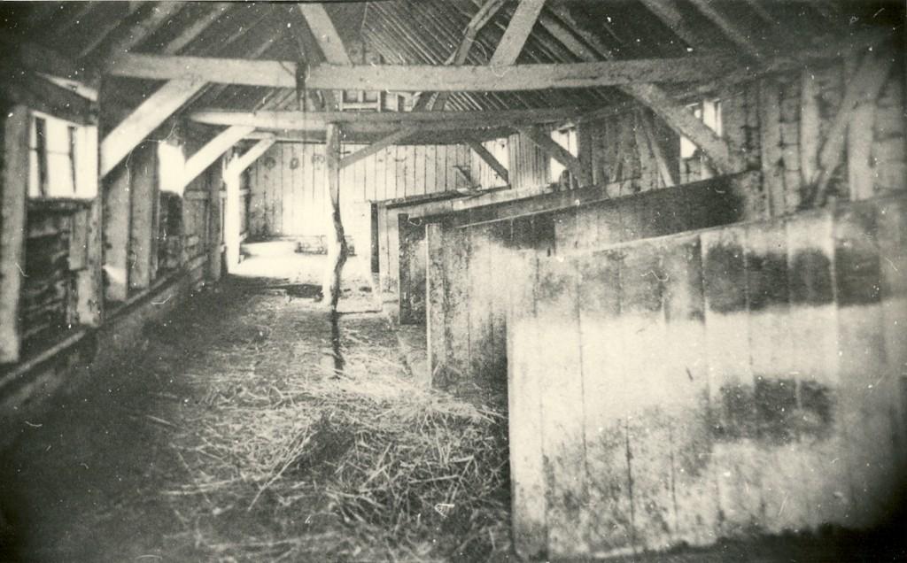 Wood Street Comptons Farm 2