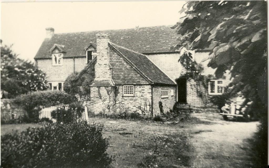 Wood Street Village Comptons Farm