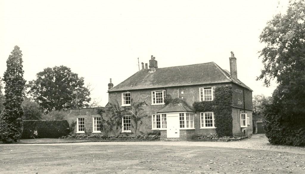 Frog Grove House