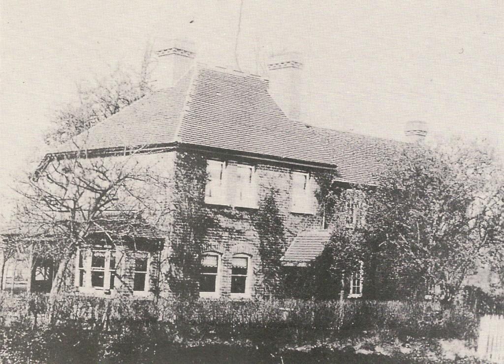 Inholms Framhouse 1887