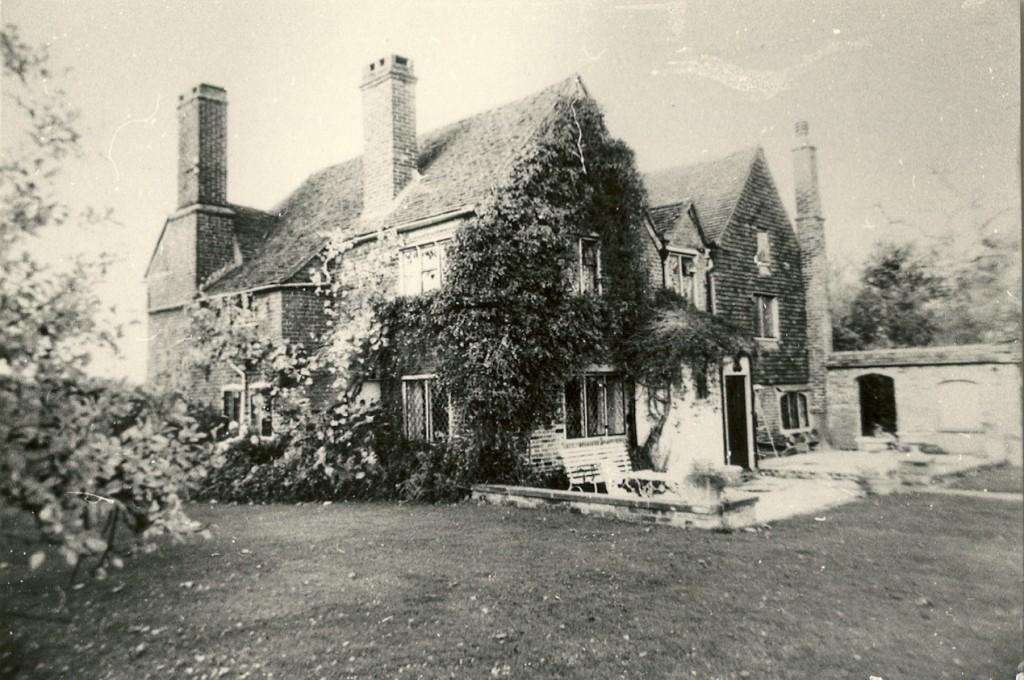 Wood Street Village Old Gables