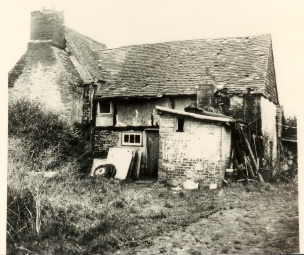 Range Farm Wood Street